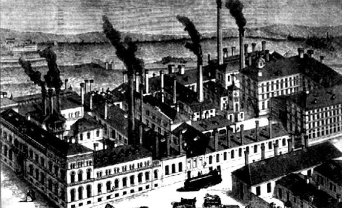 Что такое индустриализация? Определение, экономические и социальные последствия