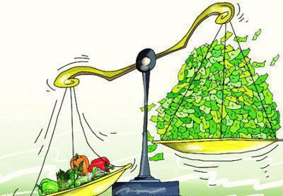 девальвация и ревальвация