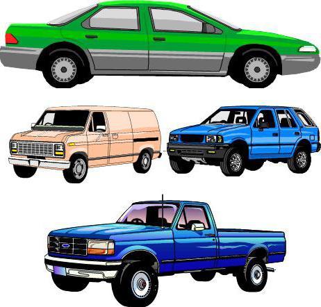 Незаменимые помощники бизнесменов - коммерческие автомобили