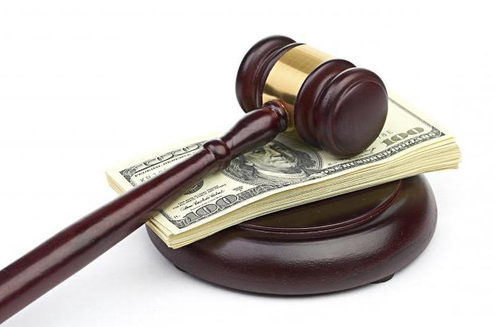 гражданское правонарушение примеры