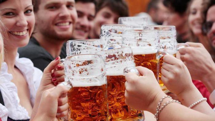 До скольки продают пиво в разных регионах России?