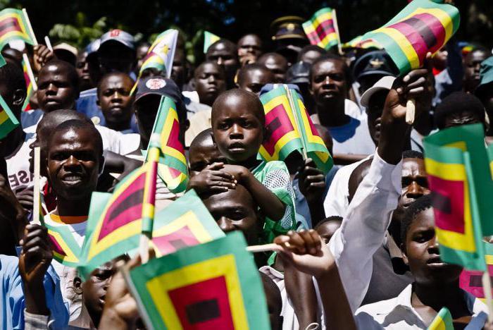 Валюта Зимбабве и причины ее феноменальной инфляции