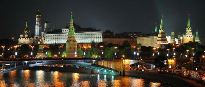 Какие можно найти бесплатные развлечения в Москве?