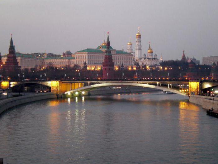Какая сейчас средняя зарплата по Москве?