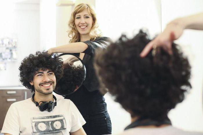 Рабочее место парикмахера: организация и требования