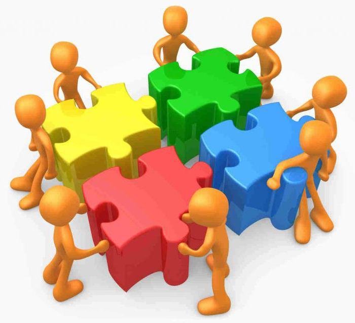 хозяйственное и оперативное управление