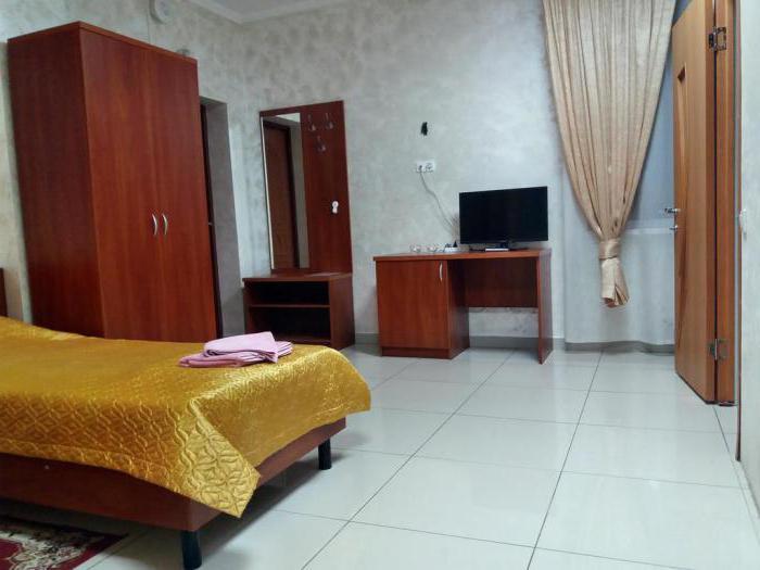 Частные мини-гостиницы (Анапа): фото и отзывы туристов