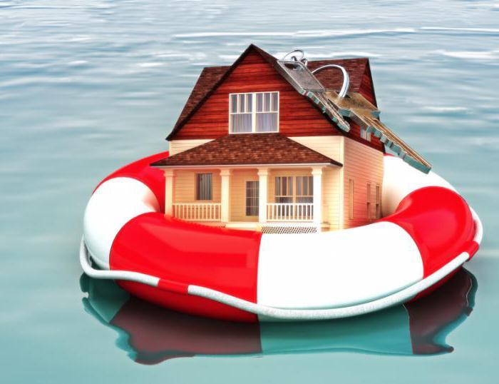 Страхование ипотеки: правила, стоимость