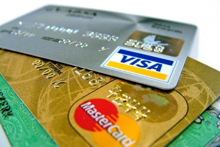 Что такое виртуальная карта Visa и MasterCard?