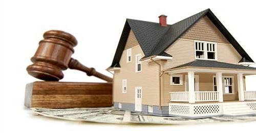 Реализация залогового имущества: порядок, процедура, объекты