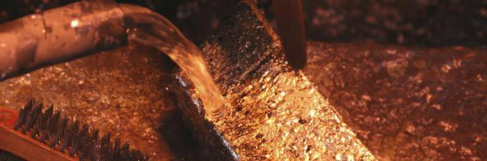 Аффинажные заводы России. Предприятия по производству высокочистых драгоценных металлов