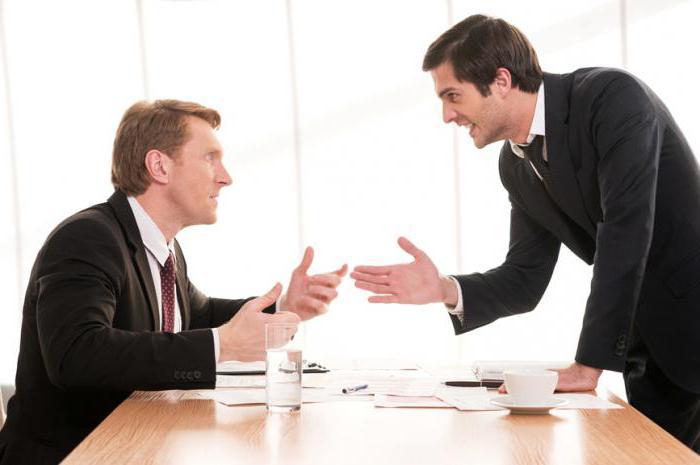 Что такое конфликт? Понятие, виды, причины, последствия