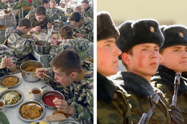 Начальная военная подготовка