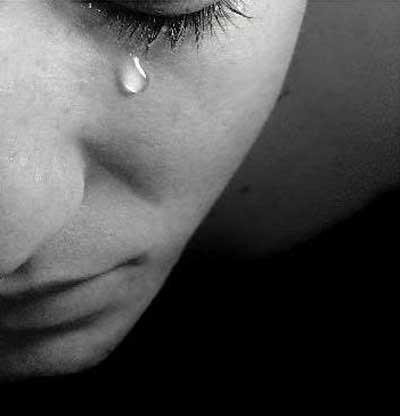В церкви хочется плакать почему