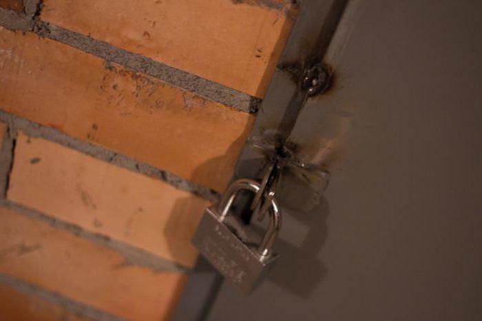 какие правила пользования подвалом в многоквартирном доме