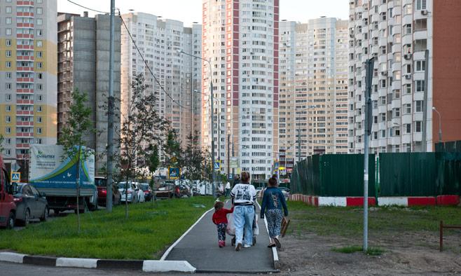 расчет налога на квартиру в москве