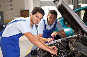 Должностная инструкция автомеханика: обязанности, ответственность, квалификационные требования к сотруднику