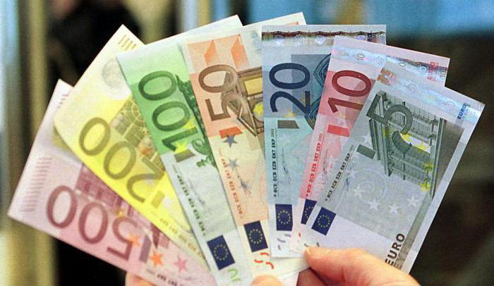 Валюта Литвы как отражение финансовой истории государства