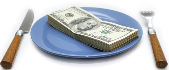 Самое дорогое блюдо в мире