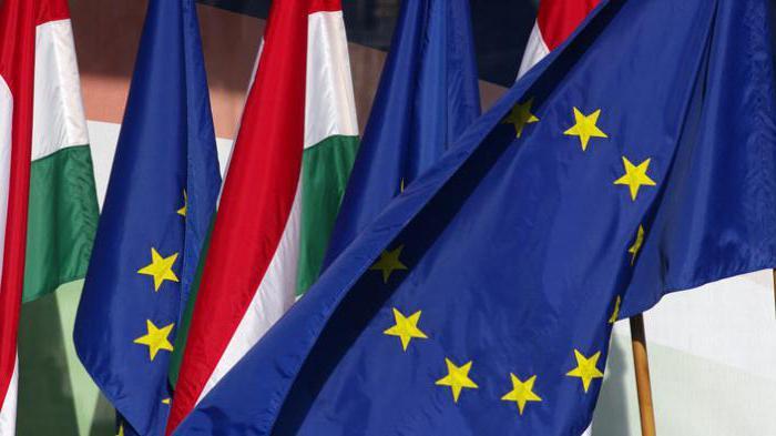 Валюта Венгрии: история возникновения и современное положение