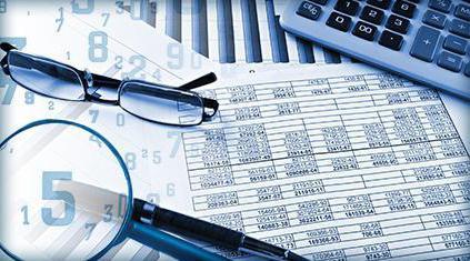 учет материалов в бухгалтерском учете
