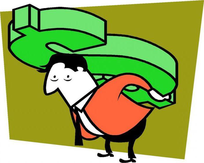 Дебиторы - это кто? Учет дебиторской задолженности