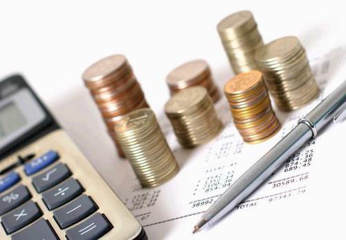 общепроизводственные расходы счет