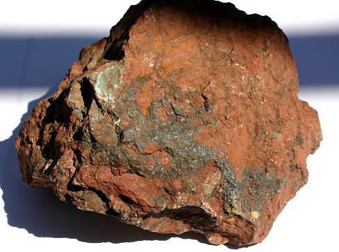 виды полезных ископаемых топливные рудные нерудные