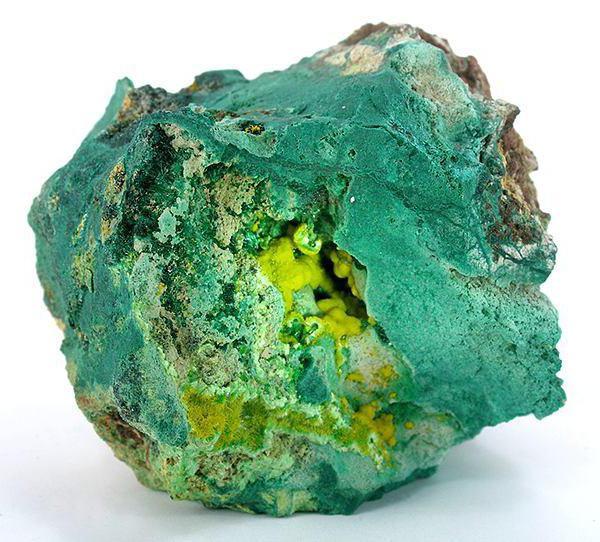 виды полезных ископаемых горючие
