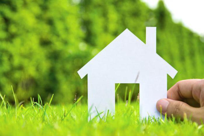 право владения и пользования земельным участком