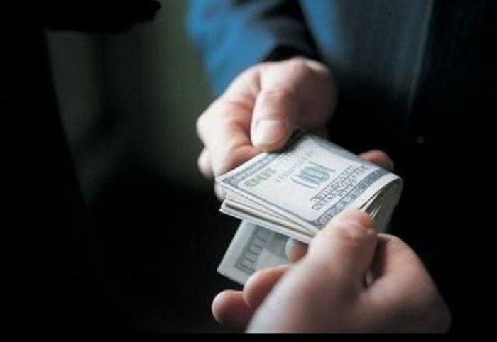 куда жаловаться если вымогают деньги