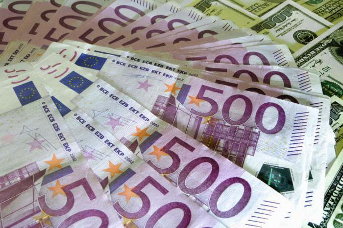 валюта на валютном счете