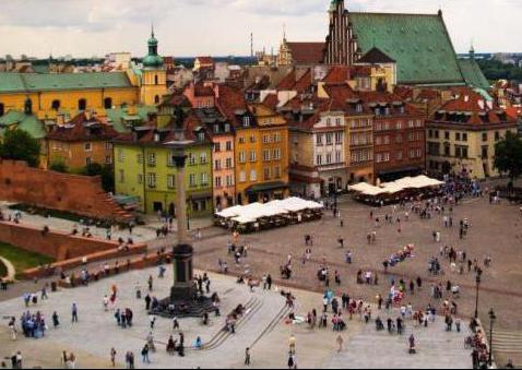 Как открыть бизнес в Польше?