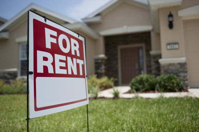 незаконная сдача квартиры в аренду ответственность