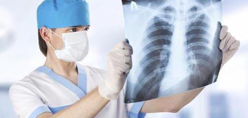 Пилотный проект: в Одессе часть больных туберкулезом лечат амбулаторно