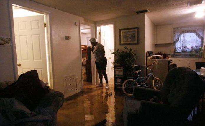 Залив квартиры: как происходит оценка ущерба, заявление и экспертиза