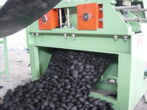 Угольный брикет: что это такое, какое сырье применяется