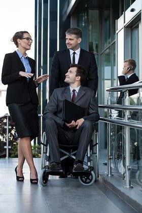 инвалиды 2 группы могут ли работать