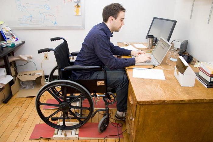 инвалидность 2 группы можно ли работать