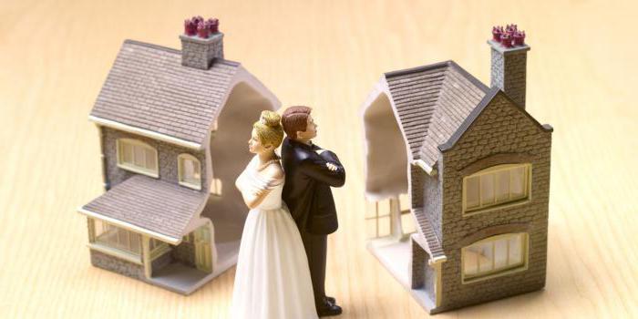 развод квартира в ипотеке как быть
