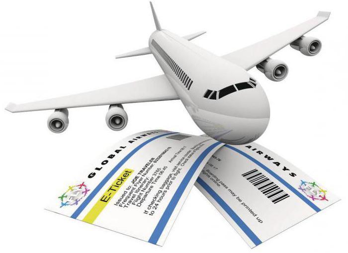 электронный билет на самолет как пользоваться аэрофлот