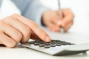 Оплата налога на прибыль