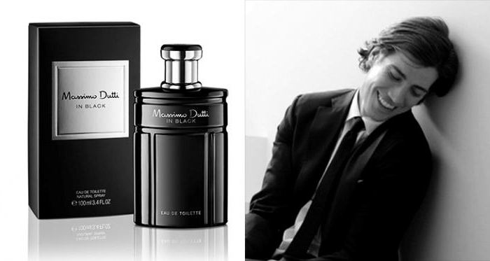 Неповторимый стиль Massimo Dutti