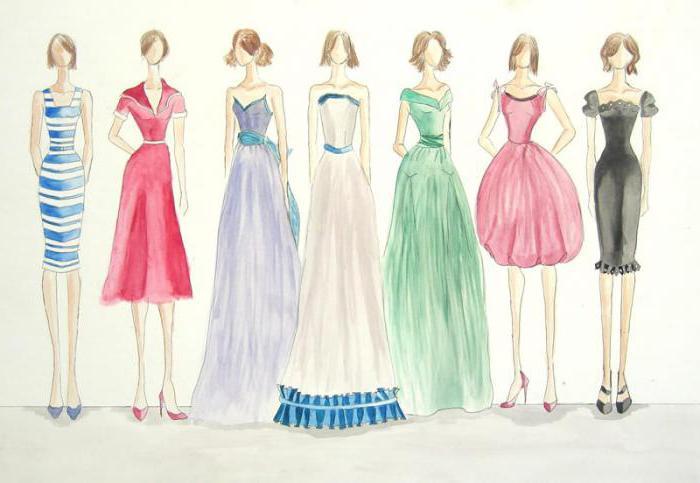как стать дизайнером одежды с нуля