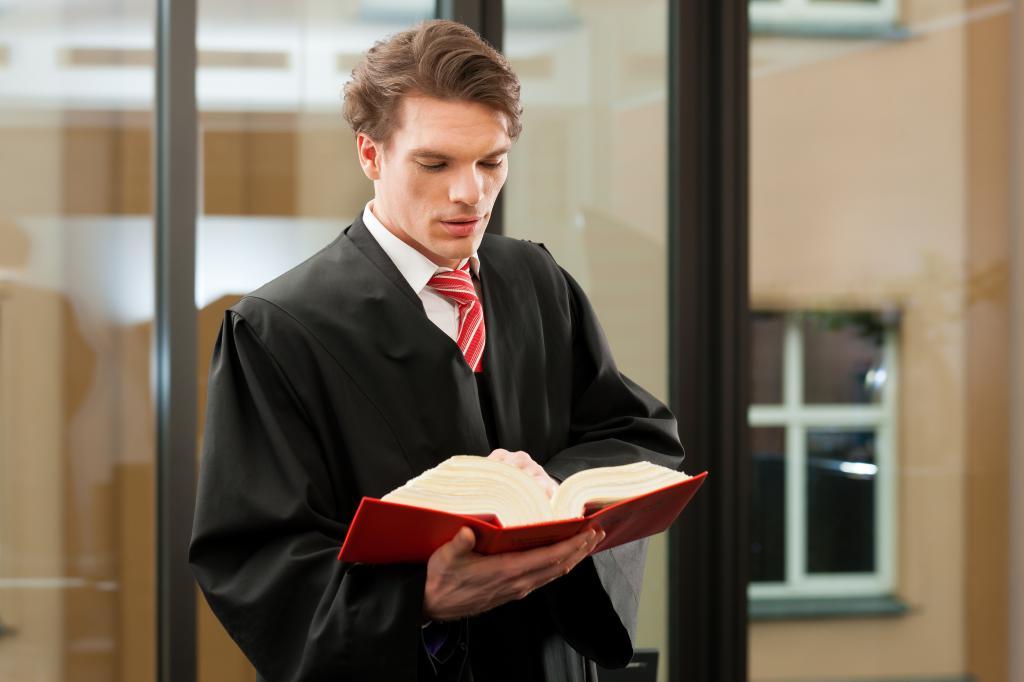 Порядок приобретения статуса адвоката