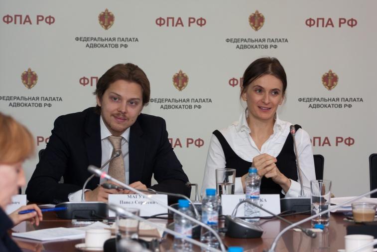 Федеральная палата адвокатов Российской Федерации: совет, полномочия