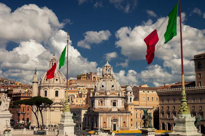 Посольство Италии в Москве поможет получить визу