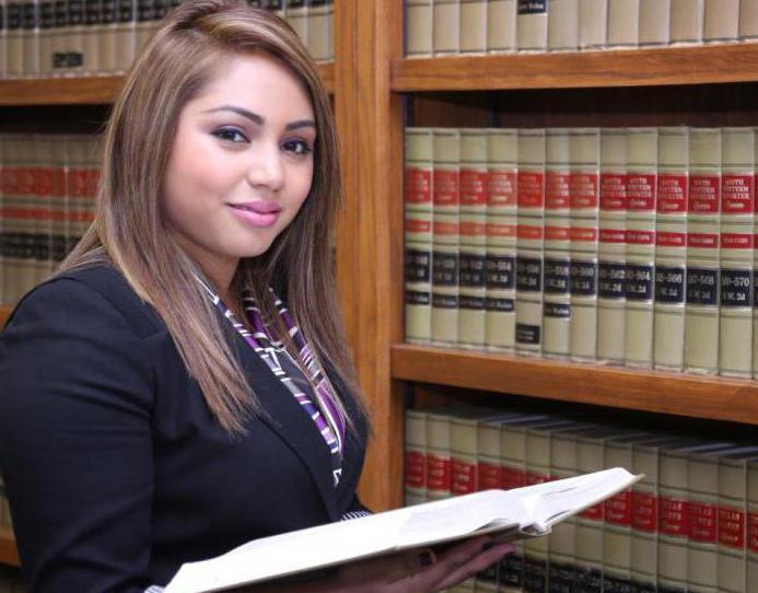 Помощник юриста: должностные обязанности и инструкции ...