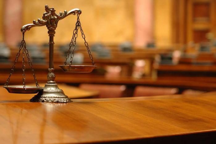 Процесс арбитражный: понятие, доказательства и особенности производства
