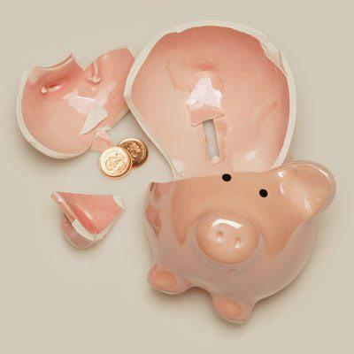 Модель Альтмана - прогнозирование банкротства